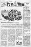 The Pow Wow, November 21, 1958