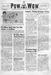 The Pow Wow, October 3, 1958