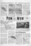 The Pow Wow, October 31, 1958