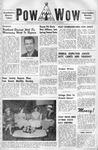 The Pow Wow, April 10, 1959 by Heather Pilcher
