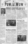 The Pow Wow, April 23, 1959 by Heather Pilcher