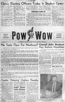 The Pow Wow, December 11, 1959 by Heather Pilcher