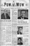 The Pow Wow, February 20, 1959 by Heather Pilcher