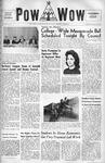 The Pow Wow, February 27, 1959 by Heather Pilcher