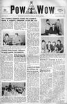 The Pow Wow, January 16, 1959 by Heather Pilcher