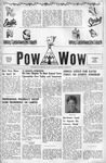The Pow Wow, March 20, 1959 by Heather Pilcher