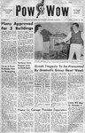 The Pow Wow, November 20, 1959 by Heather Pilcher