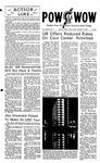 The Pow Wow, September 27, 1968