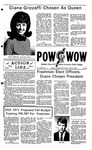 The Pow Wow, October 25, 1968