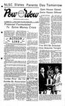 The Pow Wow, November 8, 1968