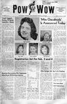 The Pow Wow, January 15, 1960