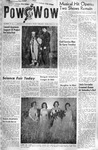 The Pow Wow, March 18, 1960