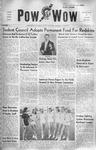 The Pow Wow, November 4, 1960