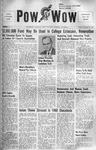 The Pow Wow, November 18, 1960
