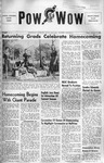 The Pow Wow, October 7, 1960
