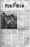 The Pow Wow, October 14, 1960