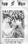 The Pow Wow, April 14, 1961