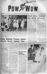 The Pow Wow, June 16, 1961