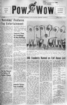 The Pow Wow, March 17, 1961