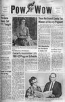 The Pow Wow, September 29, 1961