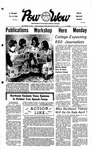 The Pow Wow, March 28, 1969
