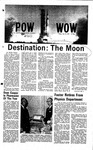 The Pow Wow, July 18, 1969