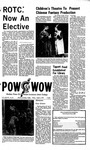The Pow Wow, August 1, 1969