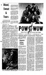 The Pow Wow, October 31, 1969