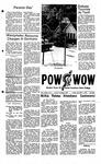 The Pow Wow, November 7, 1969 by Heather Pilcher