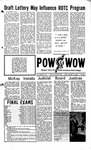 The Pow Wow, December 12, 1969