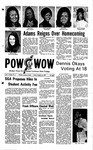 The Pow Wow, October 10, 1969