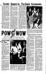 The Pow Wow, October 17, 1969