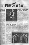 The Pow Wow, November 17, 1961