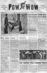 The Pow Wow, April 13, 1962 by Heather Pilcher