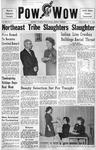 The Pow Wow, November 16, 1962 by Heather Pilcher