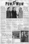 The Pow Wow, November 30, 1962 by Heather Pilcher