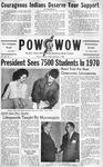 The Pow Wow, November 6, 1964 by Heather Pilcher
