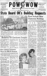 The Pow Wow, November 20, 1964 by Heather Pilcher
