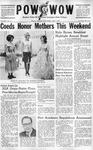 The Pow Wow, April 9, 1965 by Heather Pilcher