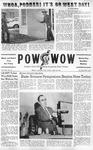The Pow Wow, April 30, 1965 by Heather Pilcher