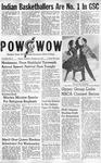 The Pow Wow, February 19, 1965 by Heather Pilcher