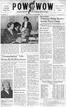 The Pow Wow, January 8, 1965 by Heather Pilcher