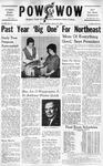 The Pow Wow, January 15, 1965 by Heather Pilcher