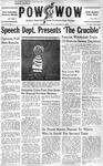 The Pow Wow, November 12, 1965 by Heather Pilcher