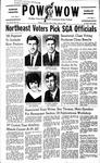 The Pow Wow, April 29, 1966 by Heather Pilcher