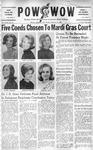 The Pow Wow, February 18, 1966 by Heather Pilcher