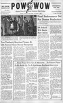 The Pow Wow, November 4, 1966 by Heather Pilcher