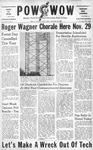 The Pow Wow, November 18, 1966 by Heather Pilcher