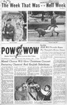 The Pow Wow, December 1, 1967 by Heather Pilcher