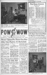 The Pow Wow, December 15, 1967 by Heather Pilcher